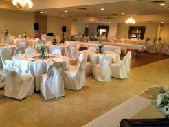 New Lenox Party Rental