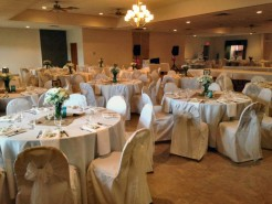 New Lenox Wedding Rental
