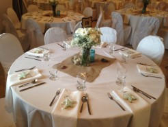 Wedding Party Rental