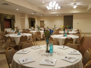 Banquet Hall Rental Thomas E Hartung American Legion