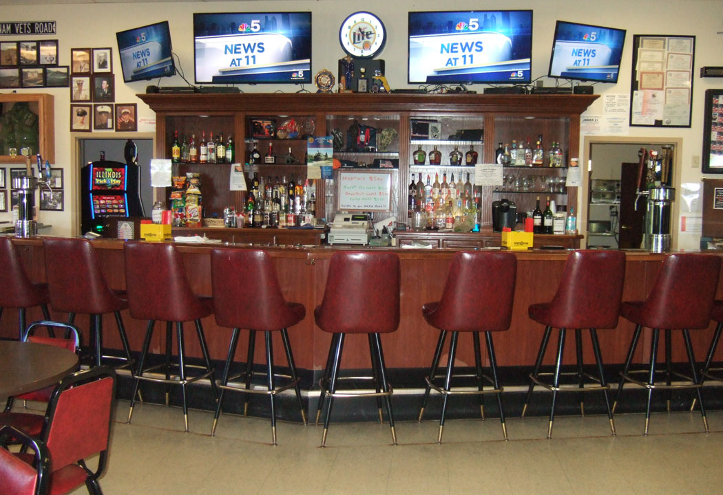 The American Legion Canteen