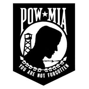 POW / MIA