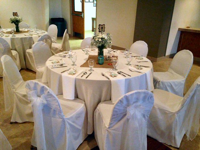 Wedding Banquet Rental