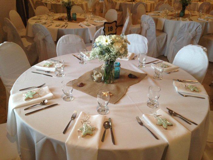 Wedding Party Rental